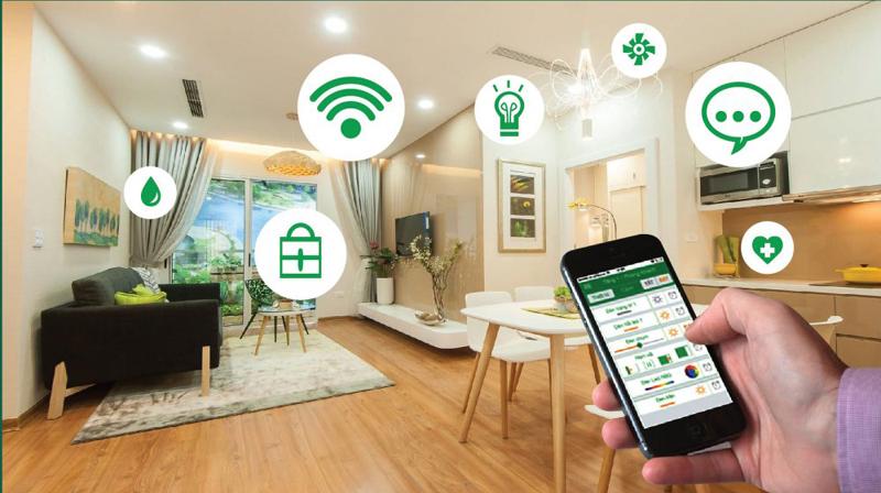 Bảo vệ ngôi nhà của bạn với 11 thiết bị thông minh