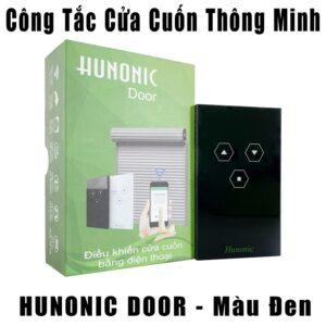 công tắc cửa cuốn HUNONIC DOOR