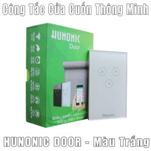 Bộ Điều Khiển Cửa Cuốn Bằng Điện Thoại Hunonic Door