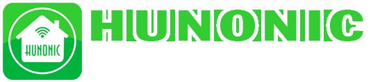 Hunonic│Sản phẩm nhà thông minh của người Việt
