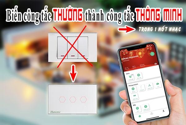 cong tac thong minh min 1