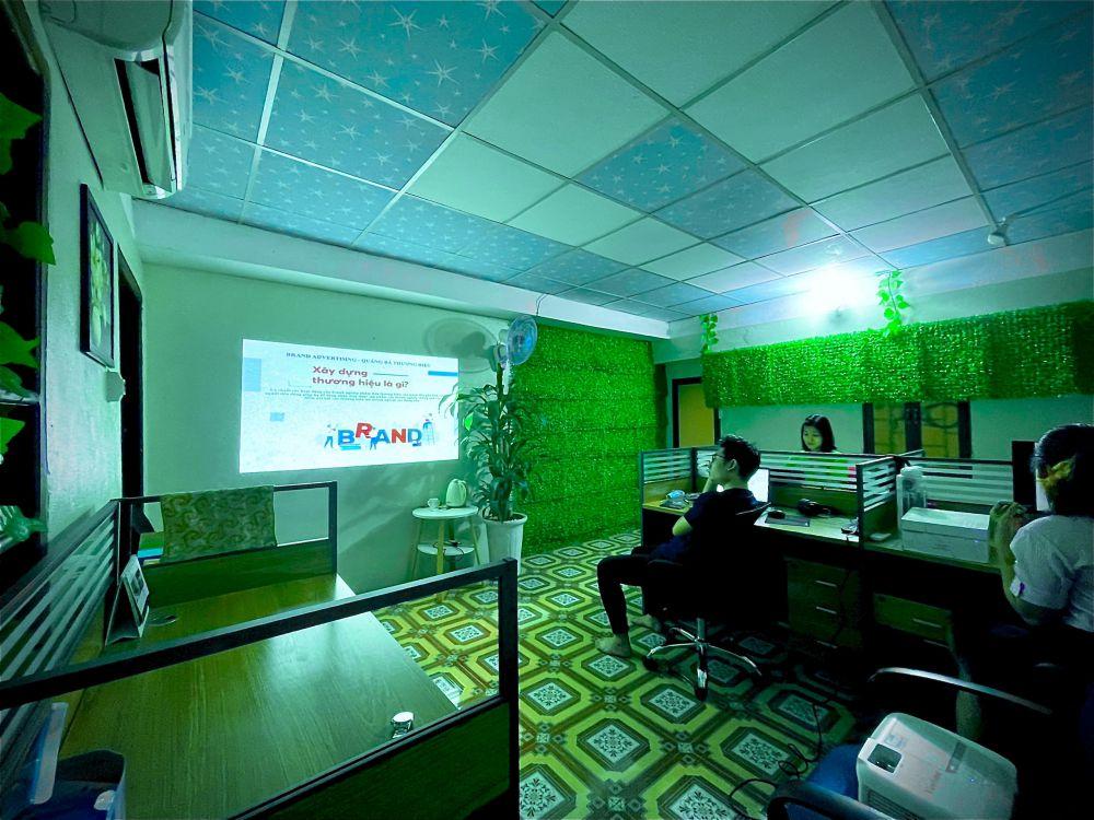 Phòng marketing 1 Hunonic