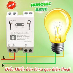 cong tac thong minh wifi hunonic datic 6