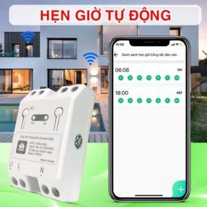 cong tac thong minh wifi hunonic datic 8